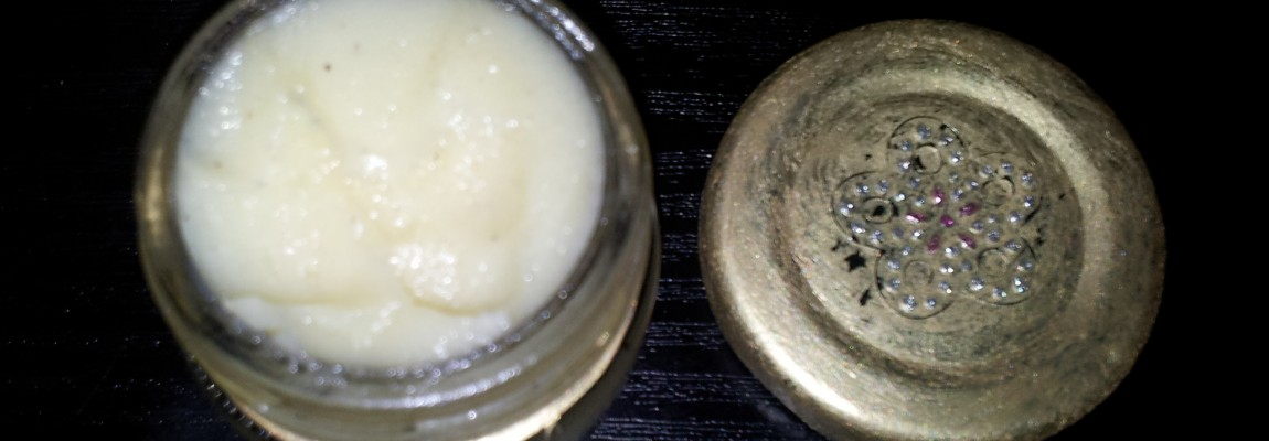 B.S.A. Balm: Homemade Antibacterial Ointment