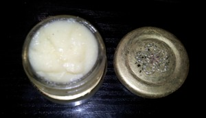 Homemade Antibacterial Ointment