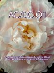 AC/DC Oil Recipe