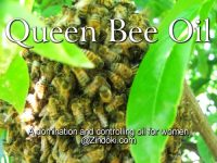 Queen Bee Oil Recipe
